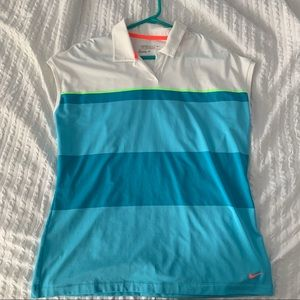 Nike Golf Women's Shirt